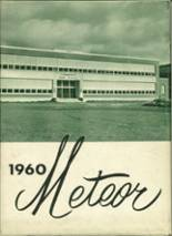 1960 Yearbook Ft. Kent Community High School