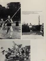 1981 Beaufort High School Yearbook Page 20 & 21