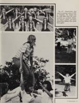 1981 Beaufort High School Yearbook Page 24 & 25