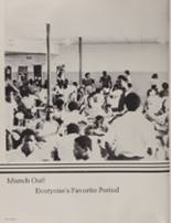 1981 Beaufort High School Yearbook Page 26 & 27