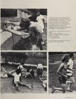 1981 Beaufort High School Yearbook Page 34 & 35