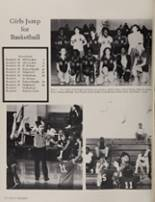 1981 Beaufort High School Yearbook Page 56 & 57