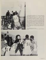 1981 Beaufort High School Yearbook Page 58 & 59