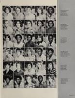 1981 Beaufort High School Yearbook Page 78 & 79