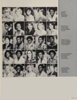 1981 Beaufort High School Yearbook Page 82 & 83