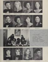 1981 Beaufort High School Yearbook Page 84 & 85