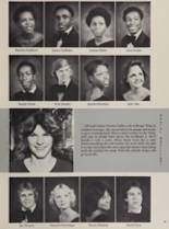 1981 Beaufort High School Yearbook Page 88 & 89