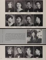 1981 Beaufort High School Yearbook Page 94 & 95