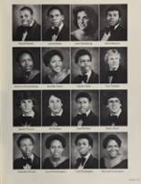 1981 Beaufort High School Yearbook Page 98 & 99