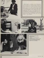 1981 Beaufort High School Yearbook Page 112 & 113