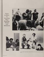 1981 Beaufort High School Yearbook Page 114 & 115