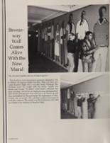 1981 Beaufort High School Yearbook Page 116 & 117