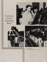 1981 Beaufort High School Yearbook Page 118 & 119