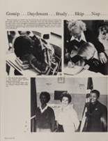 1981 Beaufort High School Yearbook Page 140 & 141