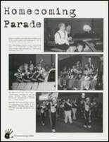 2000 Arlington High School Yearbook Page 10 & 11