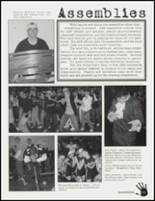 2000 Arlington High School Yearbook Page 14 & 15