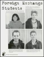 2000 Arlington High School Yearbook Page 18 & 19