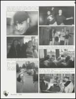 2000 Arlington High School Yearbook Page 20 & 21