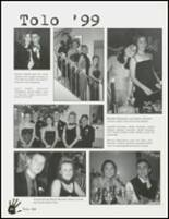 2000 Arlington High School Yearbook Page 24 & 25