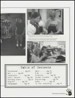 2000 Arlington High School Yearbook Page 28 & 29