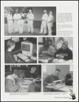 2000 Arlington High School Yearbook Page 30 & 31