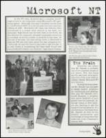 2000 Arlington High School Yearbook Page 32 & 33