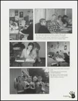 2000 Arlington High School Yearbook Page 36 & 37