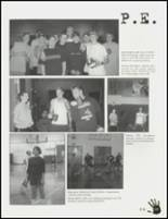 2000 Arlington High School Yearbook Page 40 & 41