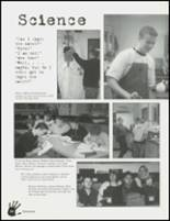 2000 Arlington High School Yearbook Page 42 & 43