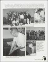 2000 Arlington High School Yearbook Page 54 & 55