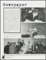 2000 Arlington High School Yearbook Page 60 & 61