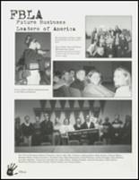 2000 Arlington High School Yearbook Page 64 & 65