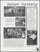 2000 Arlington High School Yearbook Page 68 & 69