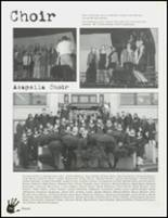 2000 Arlington High School Yearbook Page 76 & 77