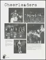 2000 Arlington High School Yearbook Page 84 & 85