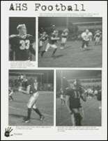 2000 Arlington High School Yearbook Page 88 & 89