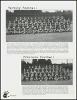 2000 Arlington High School Yearbook Page 92 & 93