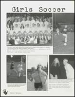2000 Arlington High School Yearbook Page 94 & 95