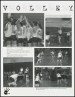 2000 Arlington High School Yearbook Page 100 & 101
