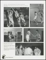 2000 Arlington High School Yearbook Page 106 & 107