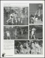 2000 Arlington High School Yearbook Page 110 & 111