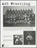 2000 Arlington High School Yearbook Page 112 & 113