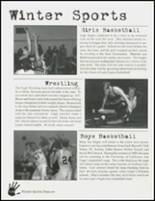 2000 Arlington High School Yearbook Page 116 & 117