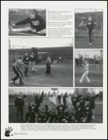 2000 Arlington High School Yearbook Page 118 & 119