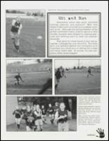 2000 Arlington High School Yearbook Page 122 & 123