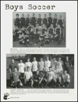 2000 Arlington High School Yearbook Page 126 & 127