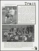 2000 Arlington High School Yearbook Page 128 & 129