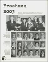 2000 Arlington High School Yearbook Page 136 & 137