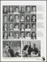 2000 Arlington High School Yearbook Page 138 & 139