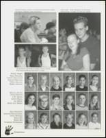 2000 Arlington High School Yearbook Page 140 & 141